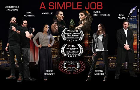 A Simple Job telugu full movie download