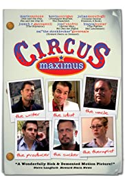 Sex in the circus maximus
