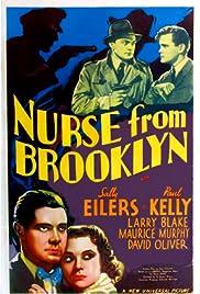 Nurse from Brooklyn Poster
