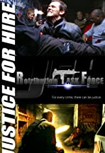 JFH: Justice for Hire - Retribution Task Force
