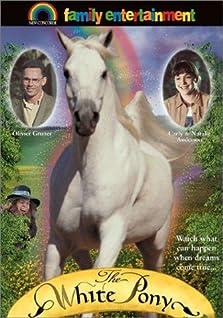The White Pony (1999)