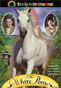 Ver película directa The White Pony (1999)  [HDRip] [2k] [720pixels]
