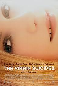 Kirsten Dunst in The Virgin Suicides (1999)