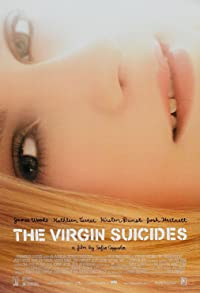 Primary photo for The Virgin Suicides