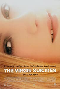 Watch new movies stream online The Virgin Suicides [hd1080p]