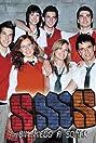 SMS, sin miedo a soñar (2006) Poster