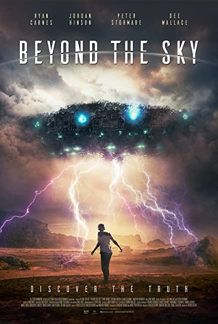 Film: Beyond the Sky