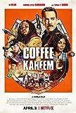 Coffee & Kareem poster thumbnail