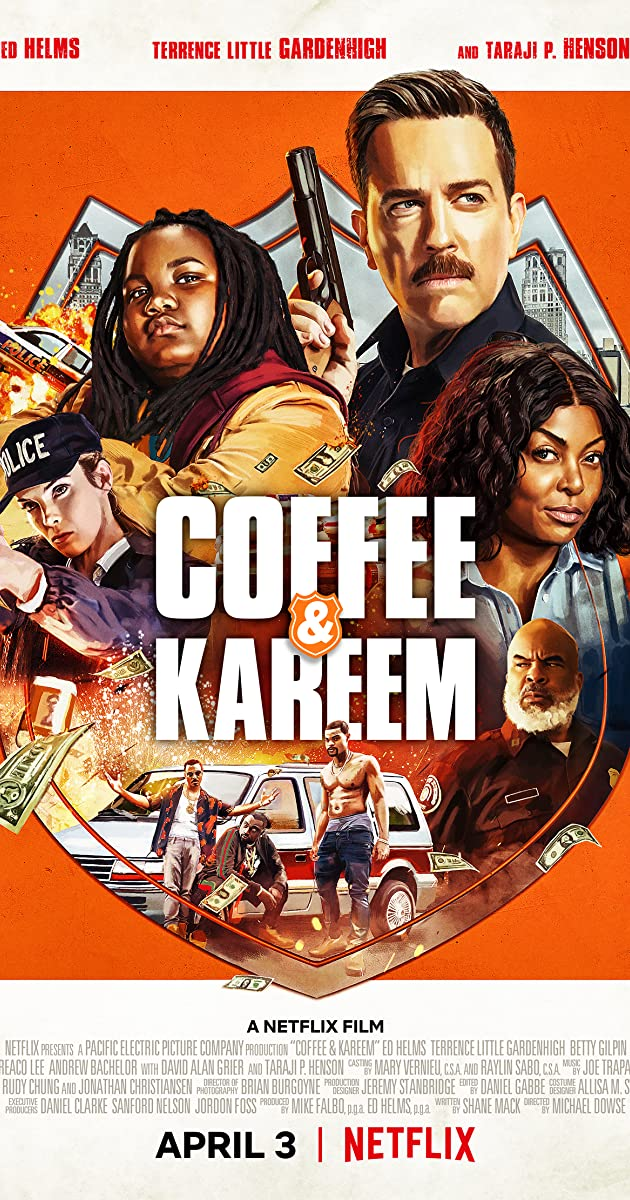 Coffee & Kareem (2020) Subtitles
