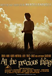 All the Precious Things Poster