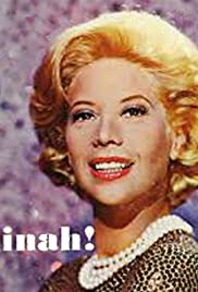 Dinah! Poster - TV Show Forum, Cast, Reviews