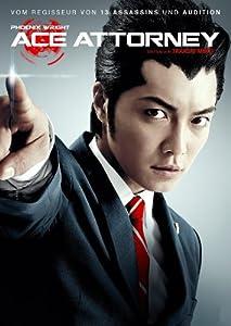 Japanese free movie downloads Gyakuten saiban by Takashi Miike [WEBRip]