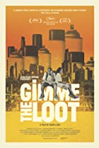 Gimme the Loot (2012) Poster
