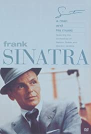Frank Sinatra: A Man and His Music (1965) Poster - TV Show Forum, Cast, Reviews