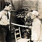 Escolastico Baucin and John 'Dusty' King in Texas to Bataan (1942)