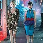 Connie Britton and Frankie Shaw in SMILF (2017)