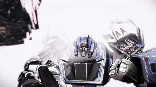 Transformers: War For Cybertron: Multi-Player (Trailer 1)