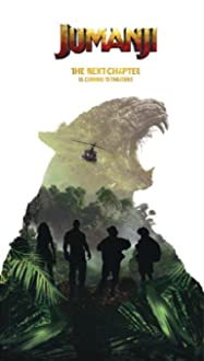 Untitled Jumanji: Welcome to the Jungle Sequel (2019)