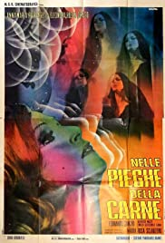 In the Folds of the Flesh (1970) Poster - Movie Forum, Cast, Reviews
