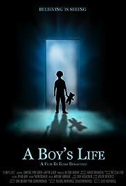 A Boy's Life Poster