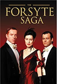 Primary photo for The Forsyte Saga