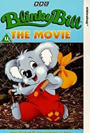Blinky Bill: The Mischievous Koala Poster