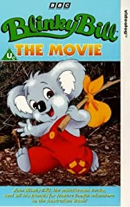 Watches in movie Blinky Bill by Deane Taylor [WEBRip]