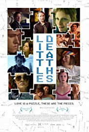 Little Deaths Poster