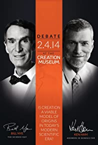 Primary photo for Uncensored Science: Bill Nye Debates Ken Ham