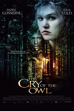 The Cry of the Owl (2009) online sa prevodom