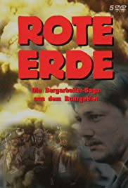 Rote Erde Poster
