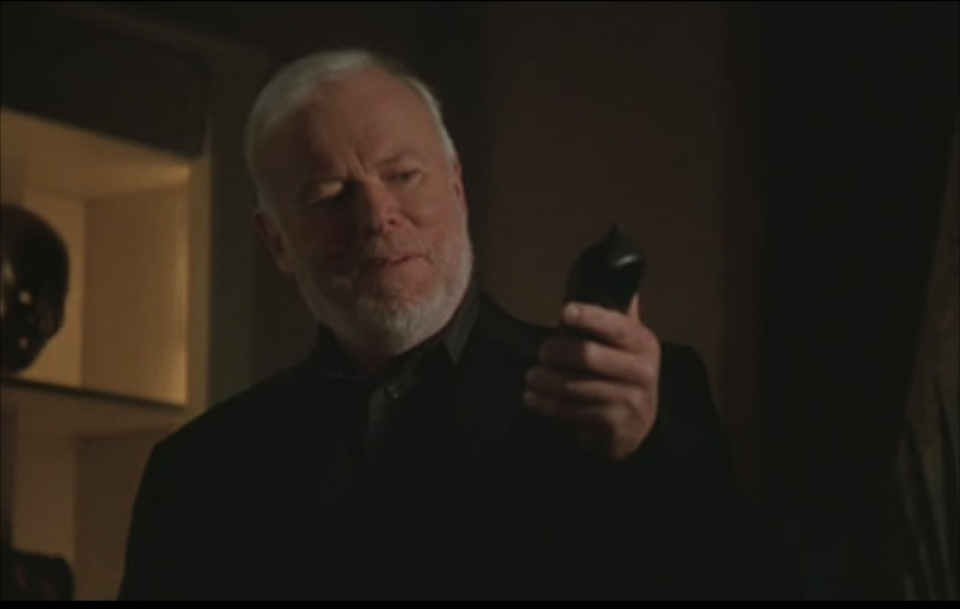 Kevin Tighe in Today You Die (2005)