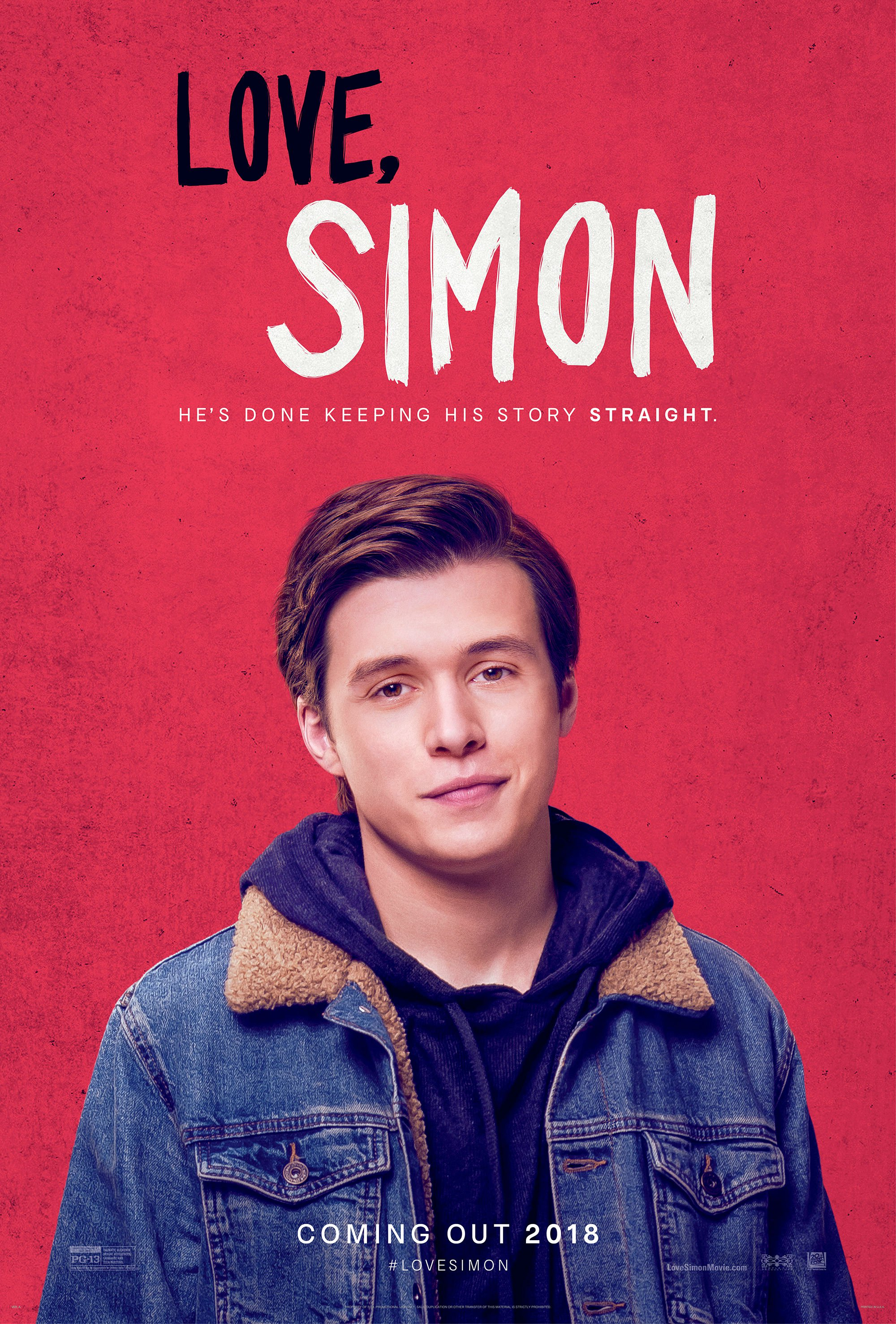 Image result for love simon