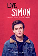 Primary image for Love, Simon
