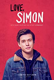 Image result for love, simon