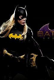 Batgirl: Spoiled Poster