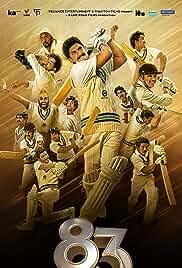 83 (2021) HDRip hindi Full Movie Watch Online Free MovieRulz