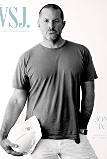 Jonathan Ive Picture