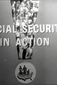 Primary photo for Social Security in Action