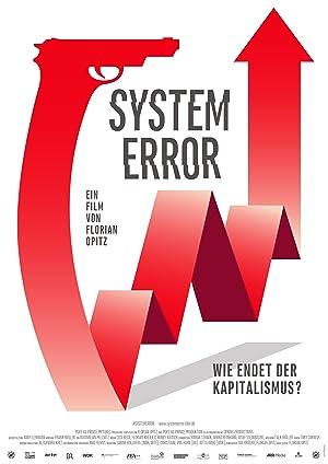 System Error (2018) online sa prevodom