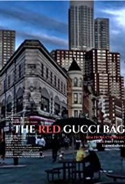 The Red Gucci Bag Poster