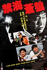 The Killer from China Poster