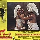 Uschi Digard and Mara Lutra in Fantasm (1976)