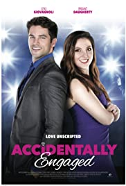 Watch Movie Accidentally Engaged (2016)