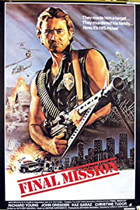 Final Mission full movie in hindi free download