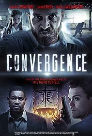 Convergence (2017) Poster - Movie Forum, Cast, Reviews