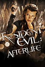 Primary image for Resident Evil: Afterlife