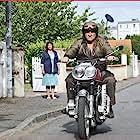 Gérard Depardieu and Yolande Moreau in Mammuth (2010)