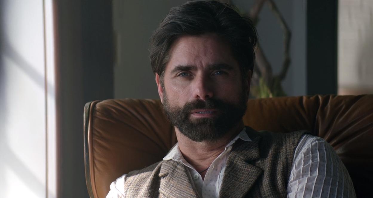 John Stamos in You (2018)