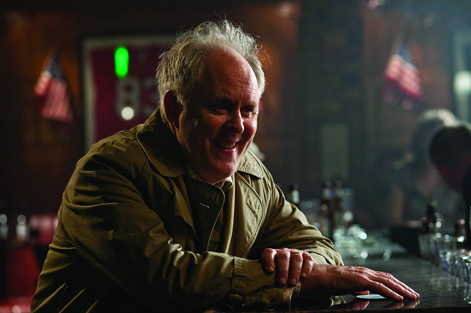 John Lithgow in Leap Year (2010)